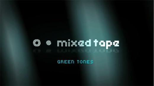 mixedtape_greentone.jpg